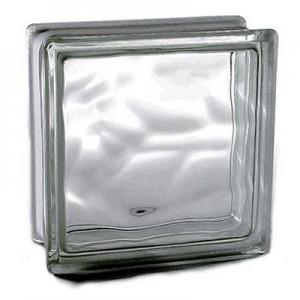 ladrillo transparente