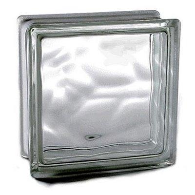Ladrillos decorar con ladrillos transparentes - Bloque de vidrio precio ...